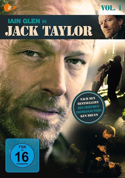 Фильм Джек Тейлор 1 сезон смотреть онлайн