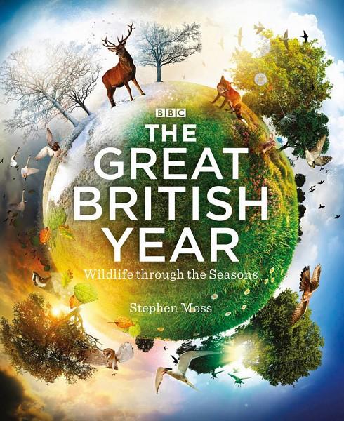 Фильм BBC. Британские времена года смотреть онлайн