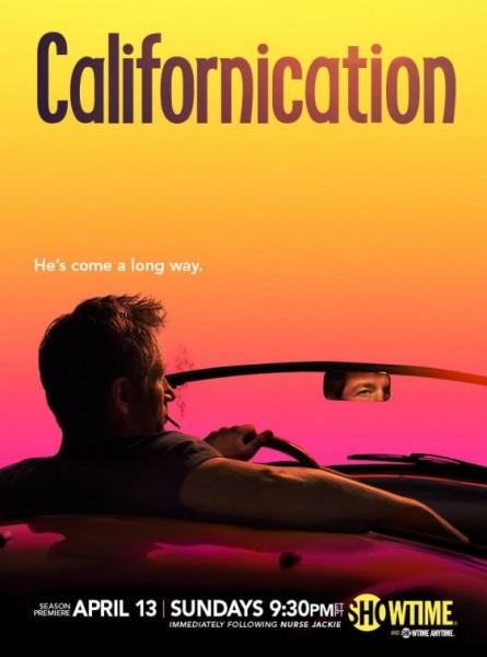 Фильм Блудливая Калифорния 7 сезон смотреть онлайн