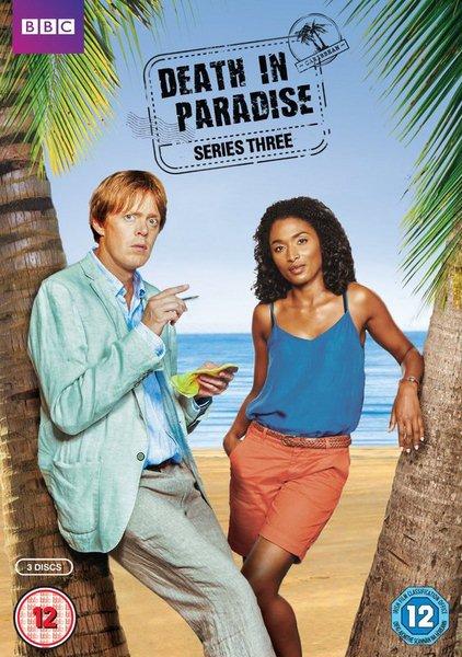 Фильм Смерть в раю 3 сезон смотреть онлайн
