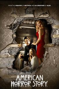 Фильм Американская история ужасов 1 сезон смотреть онлайн