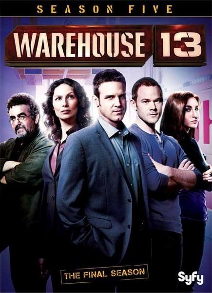 Фильм Хранилище 13 5 сезон смотреть онлайн