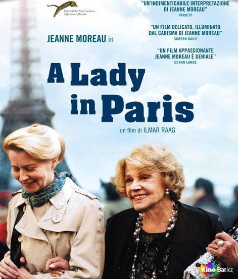 Фильм Эстонка в Париже смотреть онлайн