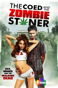 Фильм Студентка и зомбяк-укурыш смотреть онлайн