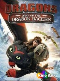 Фильм Драконы: Гонки бесстрашных. Начало смотреть онлайн