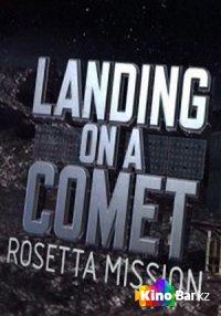 Фильм В погоне за кометой: Розетта смотреть онлайн