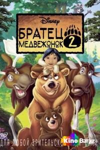 Фильм Братец медвежонок 2: Лоси в бегах смотреть онлайн