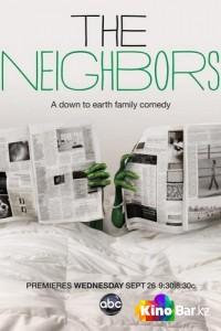 Фильм Соседи 2 сезон 22 серия смотреть онлайн