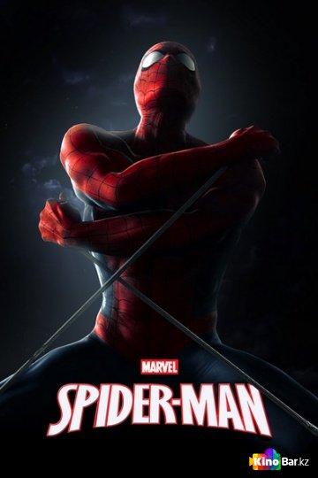 Фильм Новый Человек-паук 3 смотреть онлайн