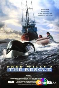 Фильм Освободите Вилли 3: Спасение смотреть онлайн