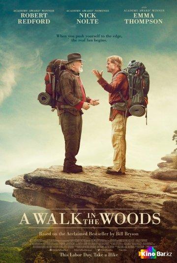 Фильм Прогулка по лесам смотреть онлайн