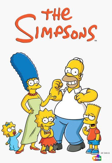 Фильм Симпсоны 27 сезон 22 серия смотреть онлайн
