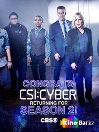 Фильм CSI: Киберпространство 2 сезон 18 серия смотреть онлайн