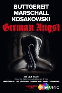 Фильм Немецкий страх смотреть онлайн