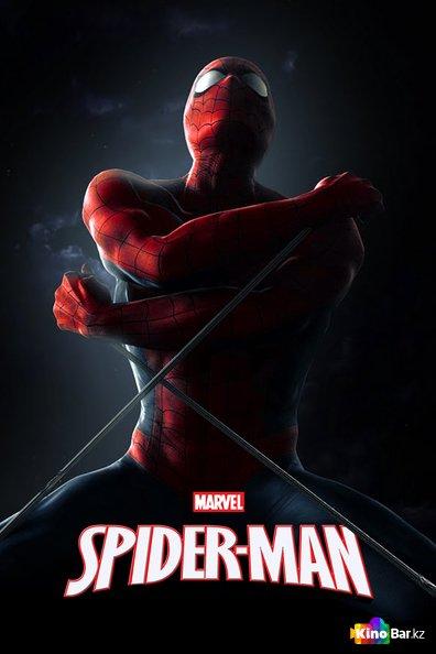 Фильм Человек-паук 1,2,3,4 (все части по порядку) смотреть онлайн