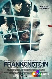 Фильм Франкенштейн смотреть онлайн