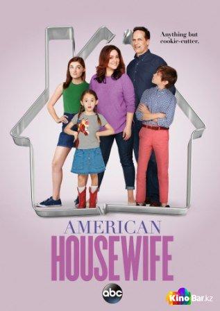 Фильм Американская домохозяйка 1 сезон смотреть онлайн
