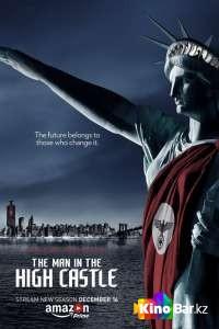 Фильм Человек в высоком замке 2 сезон смотреть онлайн