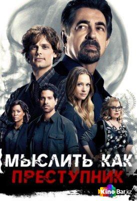 Фильм Мыслить как преступник 12 сезон смотреть онлайн