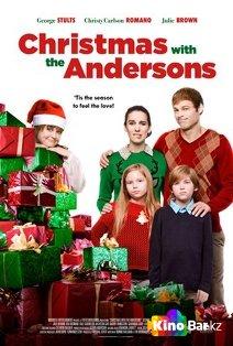 Фильм Рождество с Андерсонами смотреть онлайн