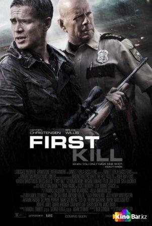 Фильм Первое убийство смотреть онлайн