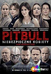 Фильм Питбуль: Опасные женщины смотреть онлайн