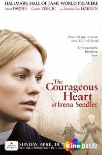 Фильм Храброе сердце Ирены Сендлер смотреть онлайн