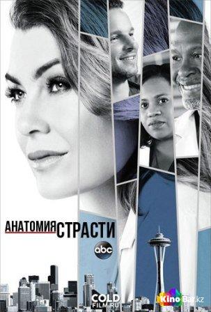 Фильм Анатомия страсти 14 сезон 1-24 серия смотреть онлайн