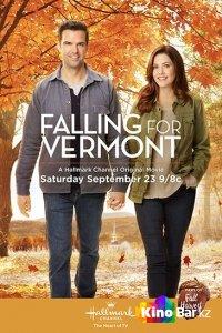 Фильм Влюбиться в Вермонт / Осень в Вермонте смотреть онлайн