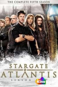 Фильм Звездные врата: Атлантида (все серии по порядку) смотреть онлайн