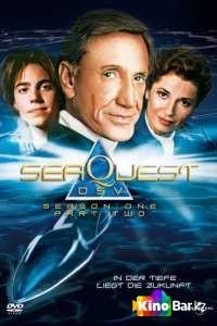 Фильм Подводная Одиссея (все серии по порядку) смотреть онлайн