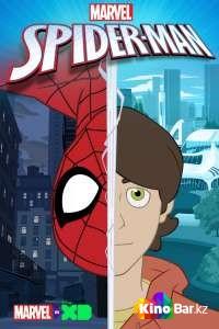 Фильм Человек-паук 2 сезон 1-19 серия смотреть онлайн