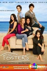Фильм Фостеры (все серии по порядку) смотреть онлайн