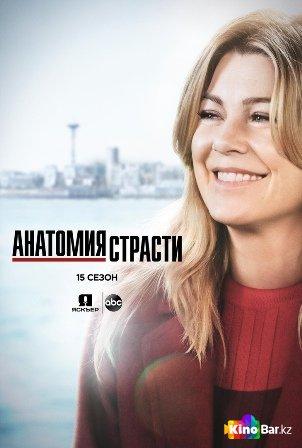 Фильм Анатомия страсти 15 сезон 1-18 серия смотреть онлайн
