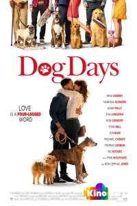 Фильм Собачьи дни смотреть онлайн