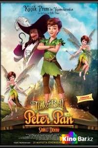 Фильм Питер Пэн: В поисках магической книги смотреть онлайн