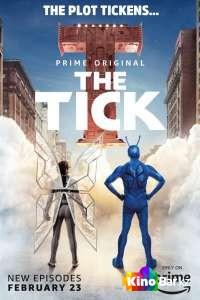 Фильм Тик 2 сезон 1-10 серия смотреть онлайн