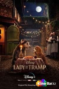 Фильм Леди и Бродяга смотреть онлайн