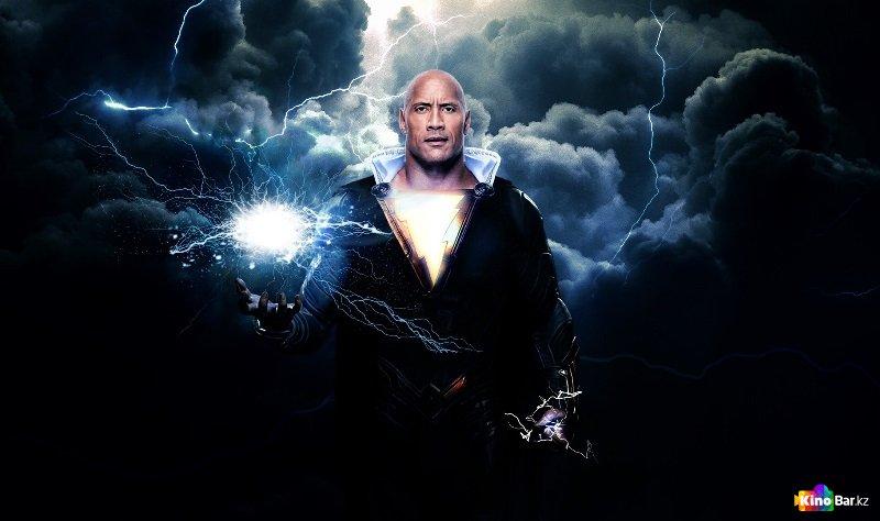 Дуэйн Джонсон сыграет суперзлодея