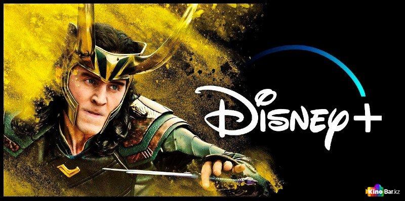 «Локи» на Disney+