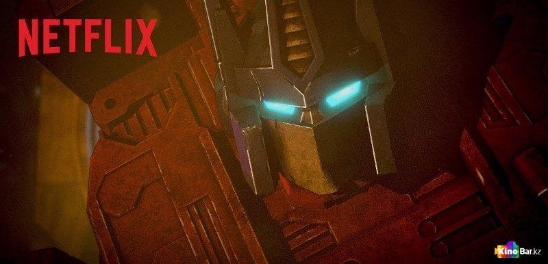 Трансформеры от Netflix