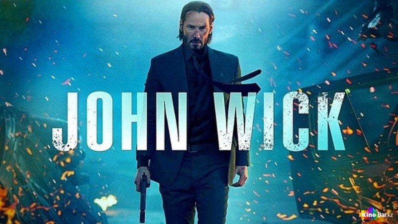 «Джон Уик 5» будет